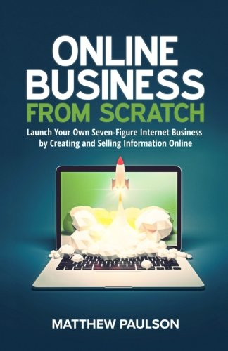 Online Business Scratch Seven Figure Information product image