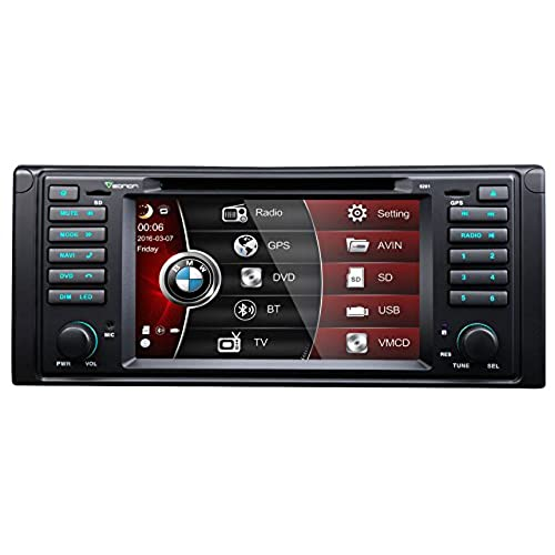 bmw e39 radio. Black Bedroom Furniture Sets. Home Design Ideas