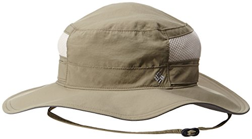 Cool Sun Hat (Columbia Bora Bora Booney II Sun Hats, Sage, One Size)