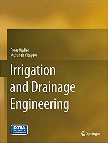Download Irrigation and Drainage Engineering PDF, azw (Kindle), ePub, doc, mobi