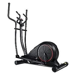 Elliptical Cross Trainer Exercise Bike Cycle Gym Machine Everfit