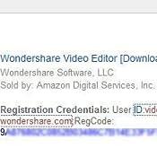 wondershare video editor 2013