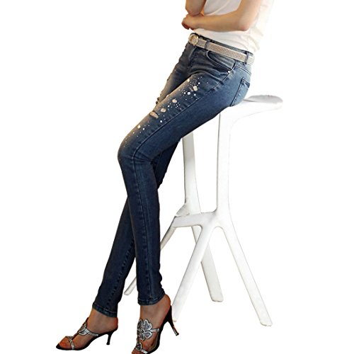 Blue Diamond Jeans - 1