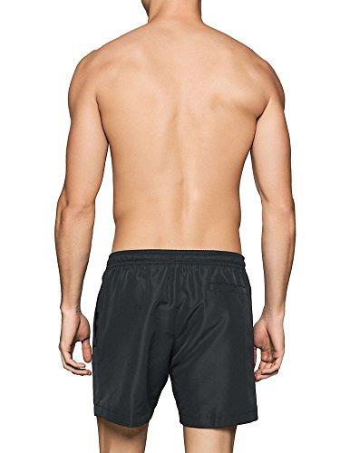 Short Pantaloncini Uomo Klein Turchese Drawstring Calvin F5v68wtwqx