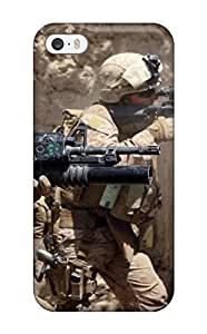 CTRgADn4292PCSkb Tpu Case Skin Protector For Iphone 6 4.7 Us Infantry With Nice Appearance