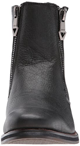 Guess Mens Jears Chelsea Boot Nero