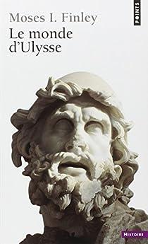 Le monde d'Ulysse par Finley