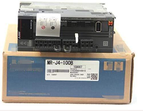 最上の品質な (修理交換用 B07H562HSZ )適用する MITSUBISHI/三菱電機 MR-J4-100B MR-J4-100B (修理交換用 ACサーボアンプ シーケンサ PLC B07H562HSZ, J-TOP JAPAN:677d0341 --- itourtk.ru