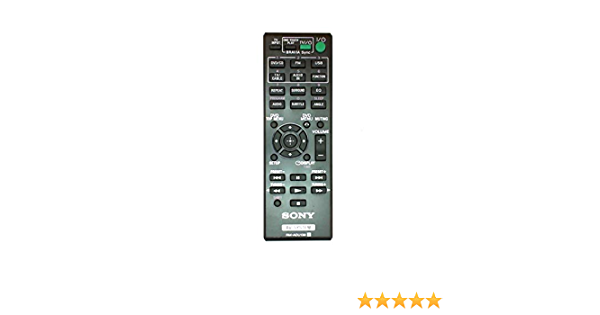 *NEW* RM-Series RMD13810 TV Remote Control