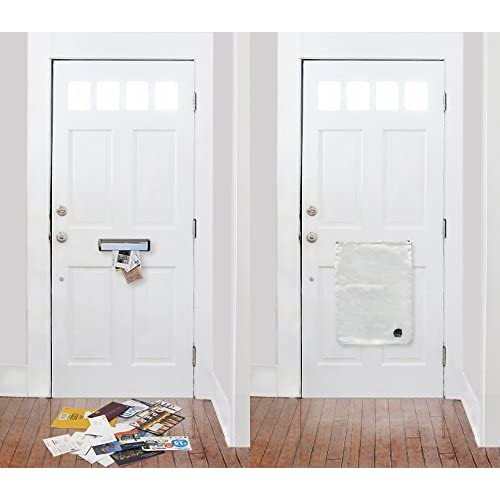 85%OFF The Mail Catcher: Never Pick-Up Mail Off the Floor Again ...