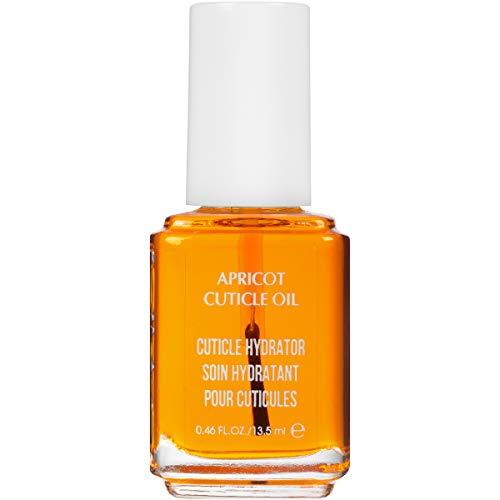 essie Care Treatment, Apricot Cuticle Oil Cuticle Hydrator Nourish + Soften, 0.46 fl. Oz.