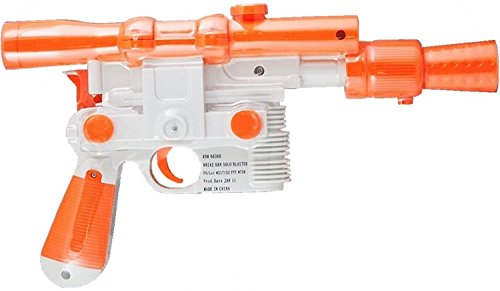 Star Wars Hans Solo Blaster (Han Solo Pistol)