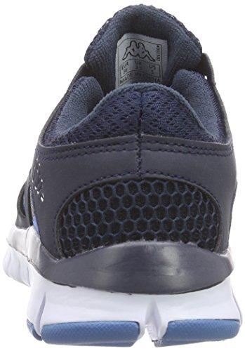 Unisex Sneakers Blue Navy Blau 6760 Erwachsene FOX Kappa unisex NC CpwtpqX