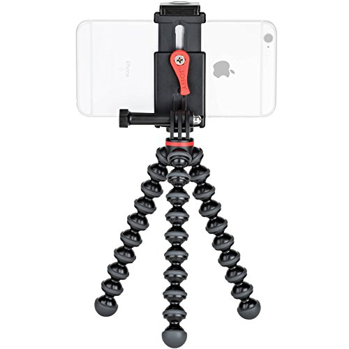 Joby GripTight Smartphone/Action Camera Flexible Tripod Stan