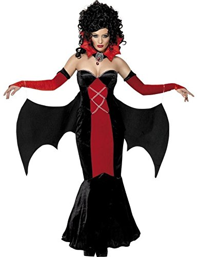 with Vampire Costumes design