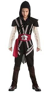 Assassin's Creed Ezio Auditore Classic Teen Costume, Size 14-16