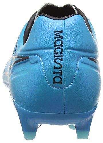Nike Mens Magista Orden Fg Scarpe Da Calcio Blu (blu)