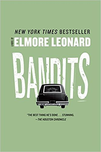 Image result for elmore leonard bandits amazon