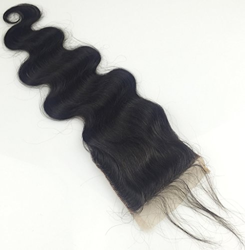 HCremy Hair Brazilian Closure Natural product image