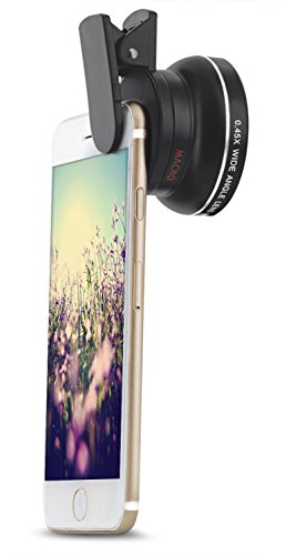Aduro Smartphones Including Attachment Microfiber