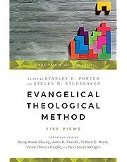 Evangelical Theological Method