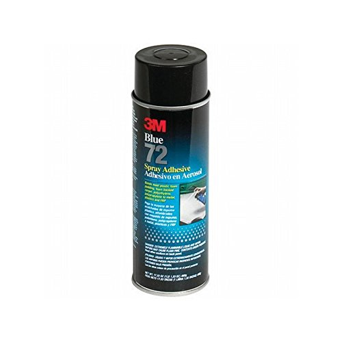 Box Packaging 3M Pressure Sensitive Adhesive, 72, 24 oz Can, Case of 12 by Box Packaging