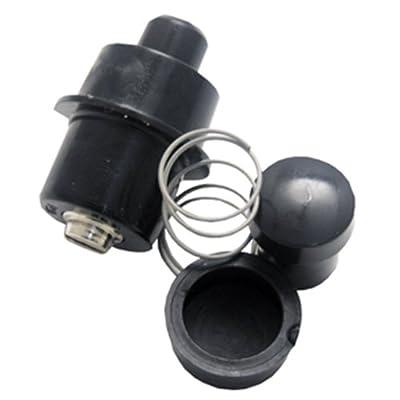LASCO 04-9031 Flushometer Repair Generic Parts Kit for 3/4-Inch Screw-Driver Stop