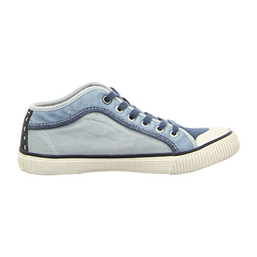 Pepe Jeans London Jungen Industry Patch Low-Top Fade