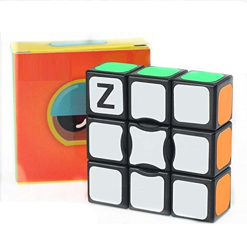 GoodCube Z cube 1x3x3 Magic cube Floppy 1x3x3 Magic cube black Spuer 133 Speed cube