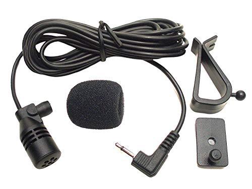 Fltp Microphone Mic 2.5Mm