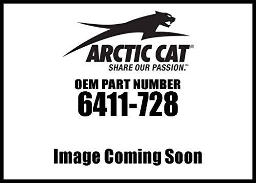 Arctic Cat Atv Alterra 570 Eps Decal Fender Rh Camo Alterra 6411-728 New Oem