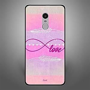 Xiaomi Redmi Note 4 Infinite Love