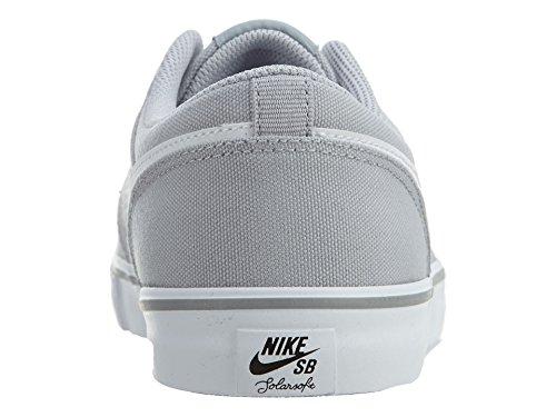 Leather Nike calcio Genio black Tiempo FG Wolf Scarpe Uomo White Grey da HnEBqn