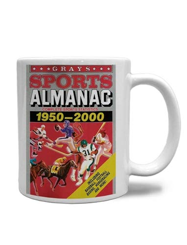 CANECA SPORTS ALMANAC