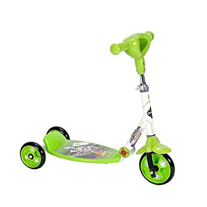 Amazon.com: Huffy Toy Story 3 – Patinete, color blanco (6 ...