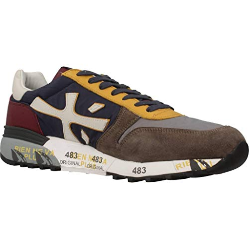 Color Sneaker Premiata multicolor Multi 2338 MICK w80YTOq