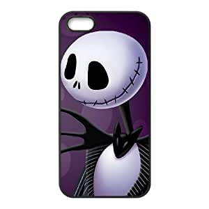 The Nightmare Before Christmas iPhone 4 4s Cell Phone Case Black KNO