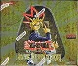YuGiOh Dark Revelation Volume 1 Booster Box 24 Packs