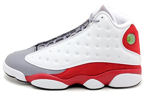 JORDAN toddlers 13 RETRO BT White/True Red/Cement Grey/Black 414581-126 9 by Jordan