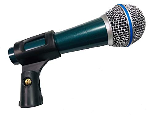 ISOLATION ULTRA DYNAMIC MICROPHONES CLIP