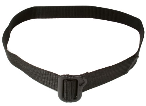 Spec-Ops Brand (100150401) Better BDU Belt 1.5-Inch (Black, Large) (Best Selling Metal Detector)