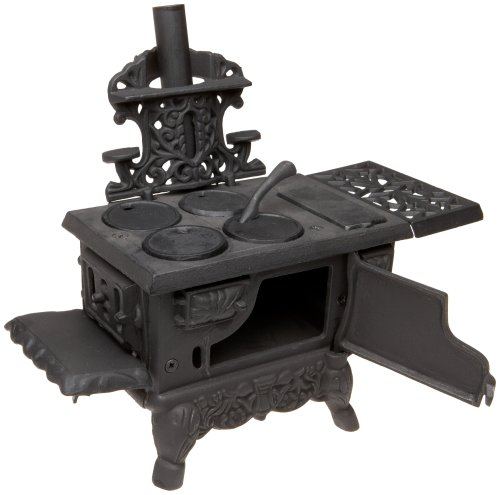 Buy miniature cast iron sets