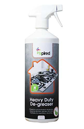 Inspired 1 litre Heavy Duty Degreaser