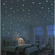 """Glow Stars Supernova: 200 of the Brightest Glow in the Dark Stars 