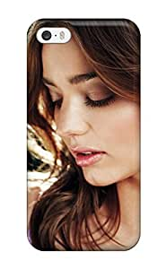 Iphone 5/5s Case, Premium Protective Case With Awesome Look - Miranda Kerr 4