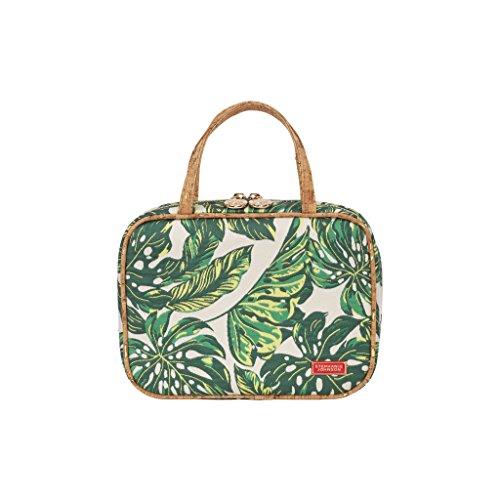 Stephanie Johnson Seychelles Ml Traveler Carry-On Luggage, Green