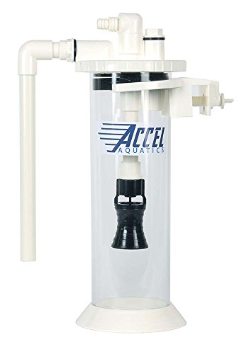 (ACCEL AQUATICS BIOPELLET AND FILTER MEDIA REACTOR - FR-30)
