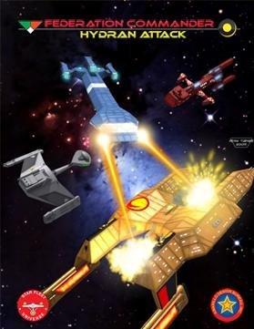 El nuevo outlet de marcas online. Federation Commander  Hydran Attack Attack Attack  tienda en linea
