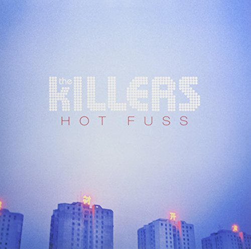 Price comparison product image Hot Fuss [LP]