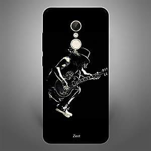 Xiaomi Redmi 5 Music Reloaded